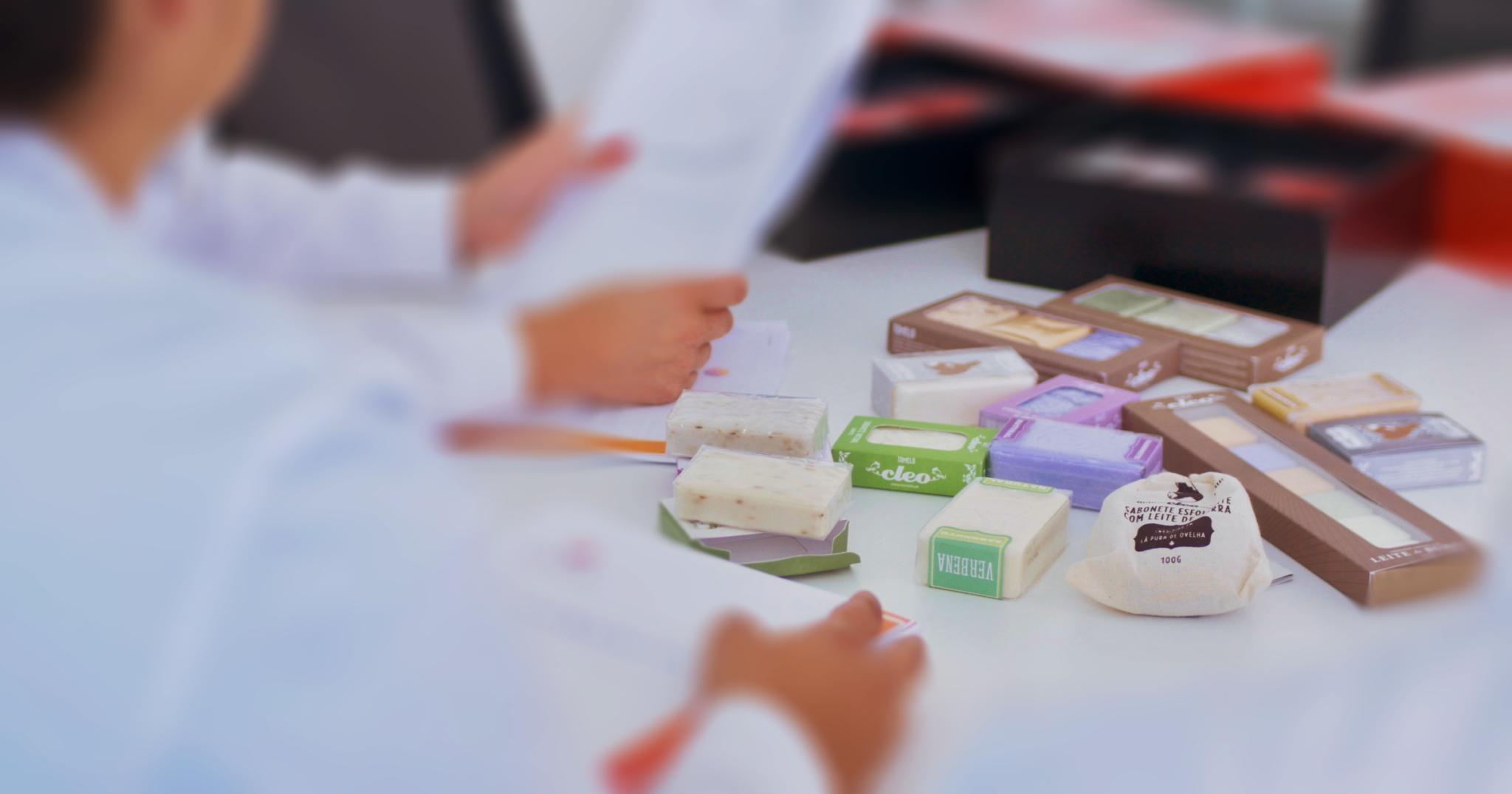Cosmetek Assuntos Regulamentares