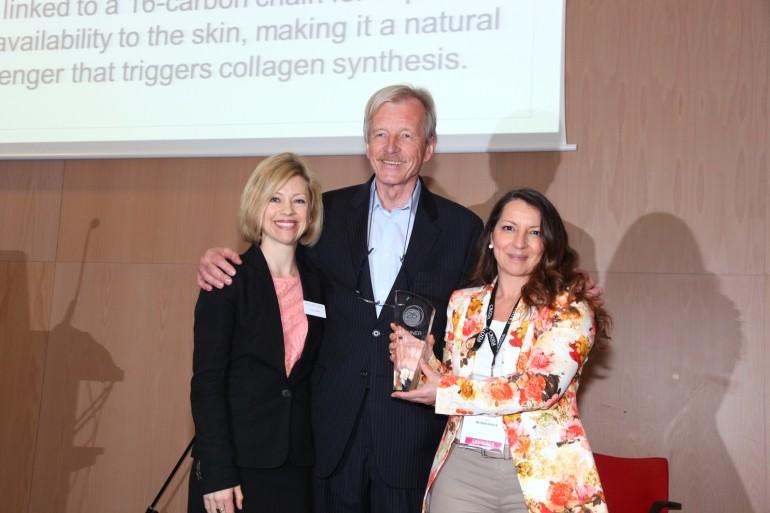 In-Cosmetics Anuncia Vencedores Na Innovation Zone